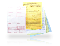 Accountability forms